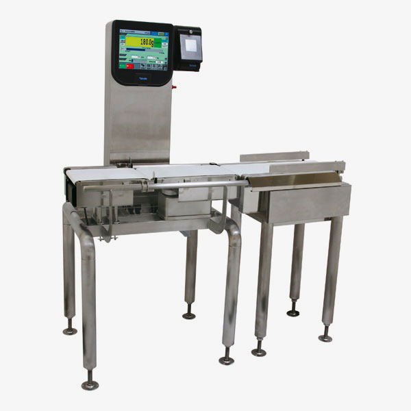 I-series (waterproof) checkweigher