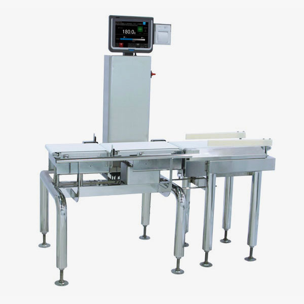 J-series checkweigher