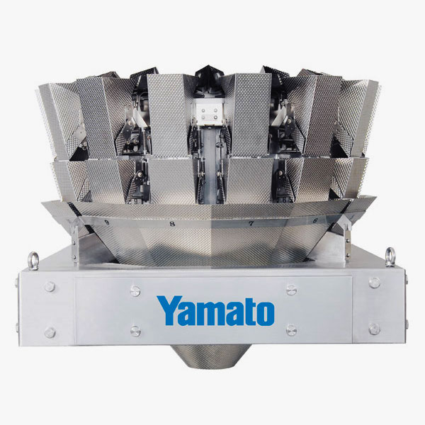 Alpha Series multihead weigher